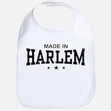 Made In Harlem Bib