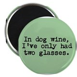 Wine magnets Magnets