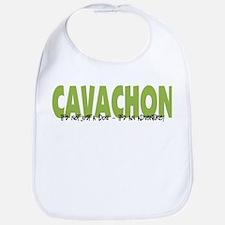 Cavachon ADVENTURE Bib
