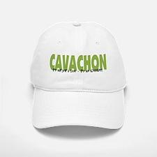Cavachon ADVENTURE Baseball Baseball Cap