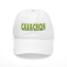Cavachon ADVENTURE Baseball Cap