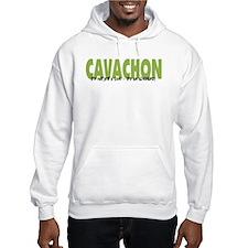Cavachon ADVENTURE Hoodie