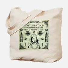 MISTRESS MERCURY Tote Bag