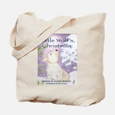 Christmas Nativity tote bag