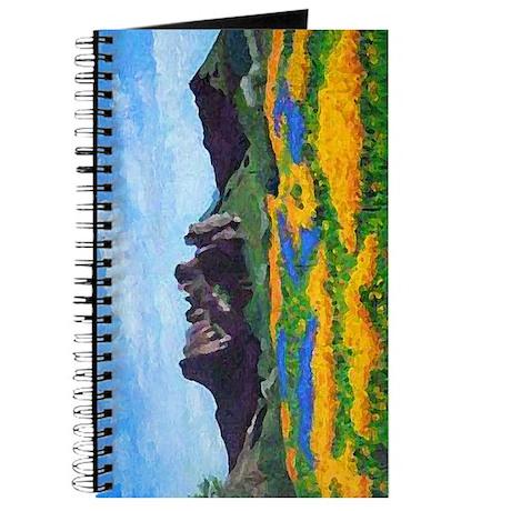 Arizona Mountains Journal