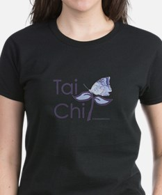 Tai Chi Butterfly 2 Tee