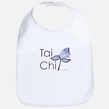 Tai Chi Butterfly 2 Bib