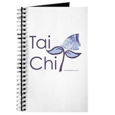 Tai Chi Butterfly 2 Journal