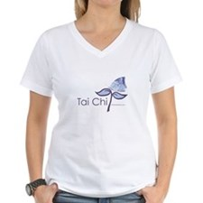 Tai Chi Butterfly Shirt