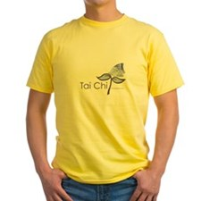 Tai Chi Butterfly T
