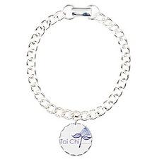 Tai Chi Butterfly Bracelet