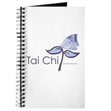Tai Chi Butterfly Journal