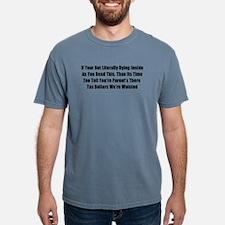 Bad Grammar T-Shirt