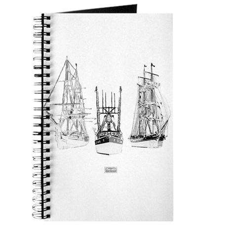 Pirates Through The Ages Journal