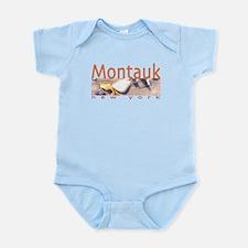 Seashore Montauk Infant Bodysuit