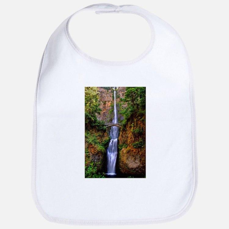 Multnomah Falls Bib