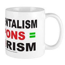Fundamental Terror Mug