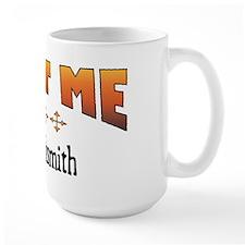 Trust Locksmith Mug