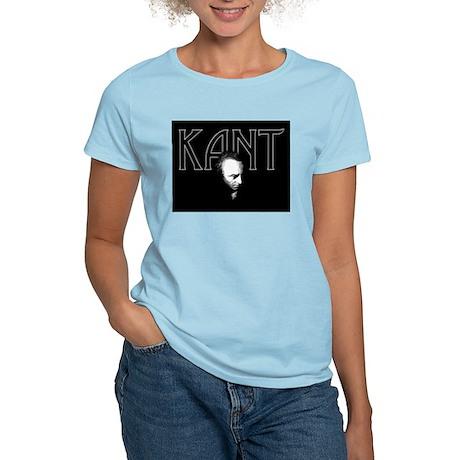 Kant Women's Light T-Shirt
