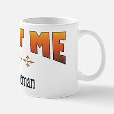 Trust Lineman Mug