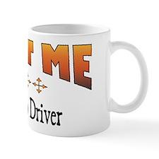 Trust Limo Driver Mug