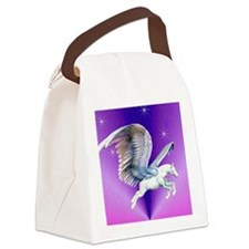 Flight Canvas Lunch Bag