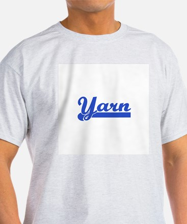 Yarn - Knit, Crochet, etc. T-Shirt