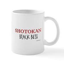 Shotokan Black Belt 1 Mug