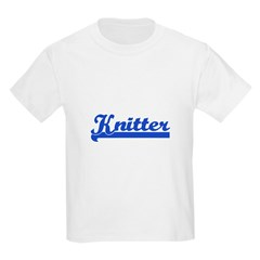 Knitter - Knitting T-Shirt