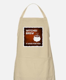 WITCHES BREW Apron