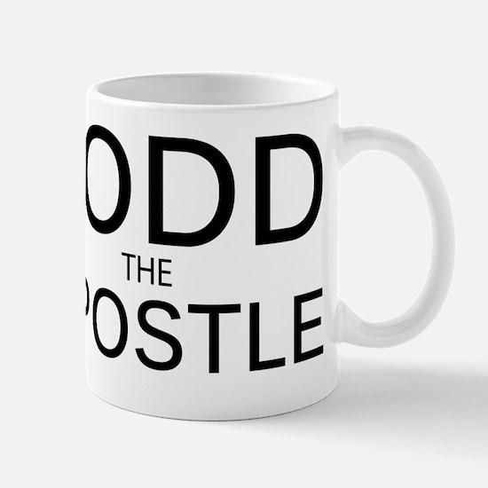 Todd the Apostle Mug