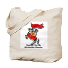 Cute Infant Tote Bag