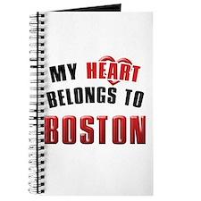 My HEART belongs to BOSTON - Journal