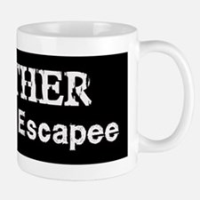 Another Rat Race Escapee Mug