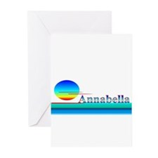 Annabella Greeting Cards (Pk of 10)