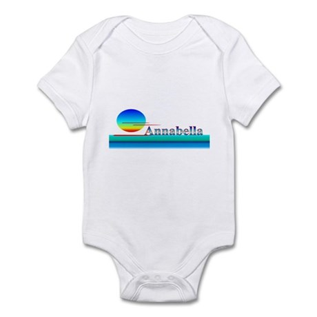 Annabella Infant Bodysuit
