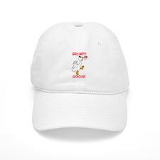 Grumpy Goose Baseball Cap