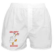 Grumpy Goose Boxer Shorts