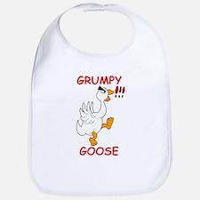 Grumpy Goose Bib
