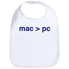 mac > pc Bib
