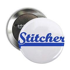 Stitcher - Sewing, knitting, Button