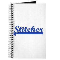 Stitcher - Sewing, knitting, Journal