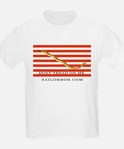 First Navy Jack T-Shirt