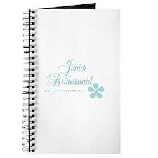 Jr. Bridesmaid Elegance Journal