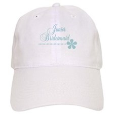 Jr. Bridesmaid Elegance Baseball Cap