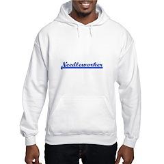 Needleworker Hoodie