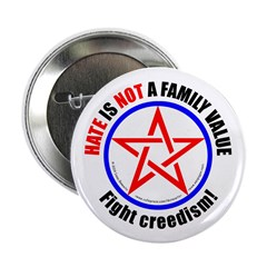 Hate Not Button (100 pk)