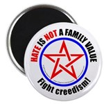 Hate Not Magnet (100 pk)
