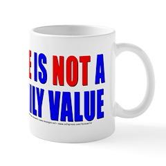 Hate Not Mug