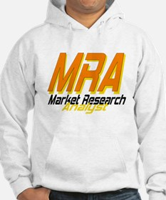 Market Research Analyst Hoodie